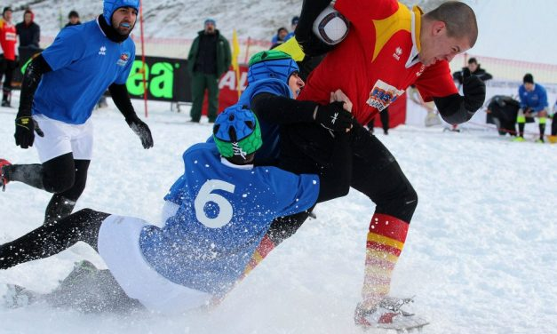 Snow 7s – Upcoming Rugby Tournament