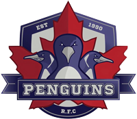 Cold Lake Penguins Rugby