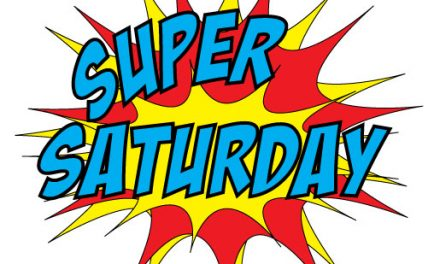 1st Home game of the season – SUPER SATURDAY SPECIAL EVENT