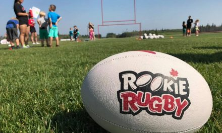 Rookie Rugby Canada Showcasing the Inclusive Nature of Rugby