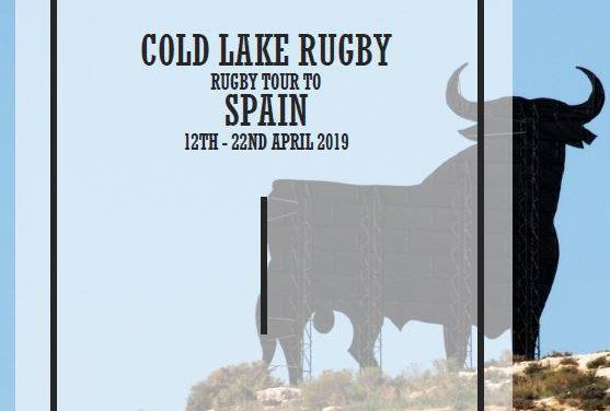POTENTIAL Rugby Tour